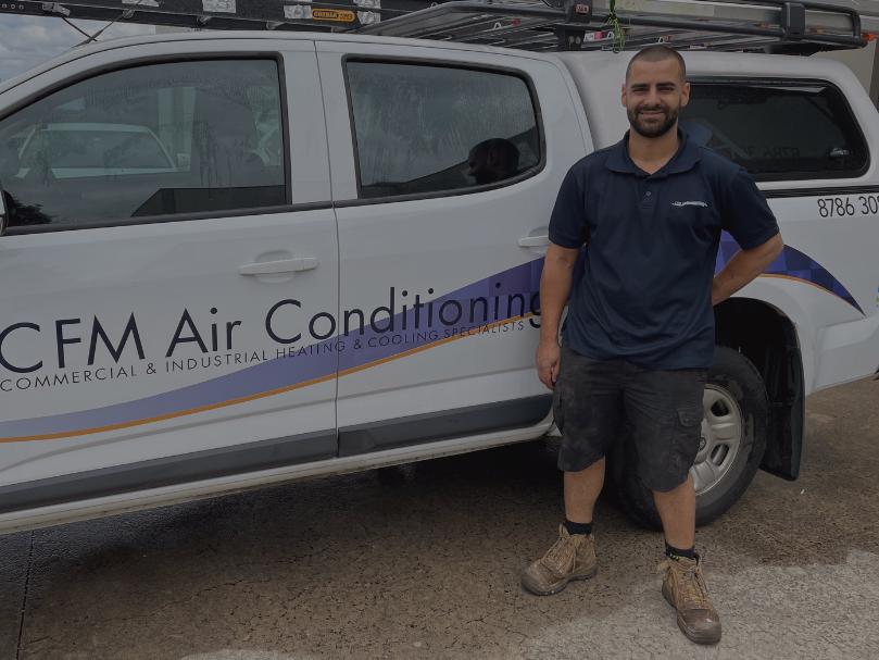CFM Air Conditioning Narre Warren