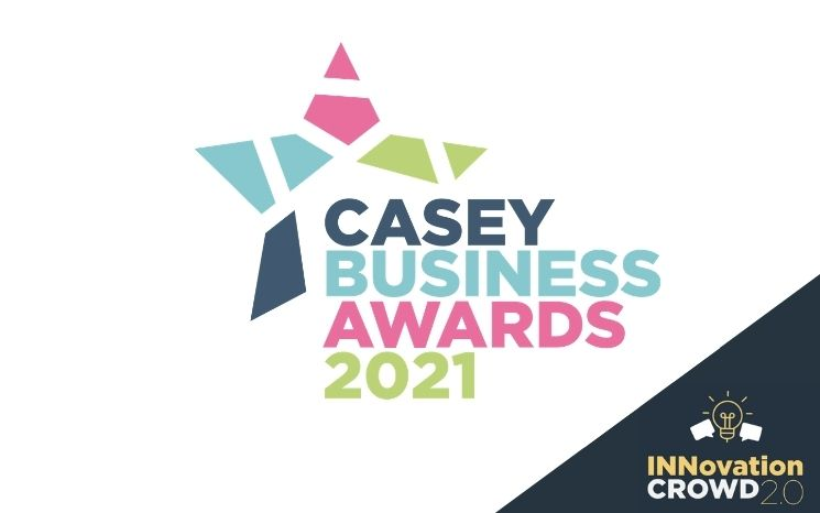 Casey Business Awards logo
