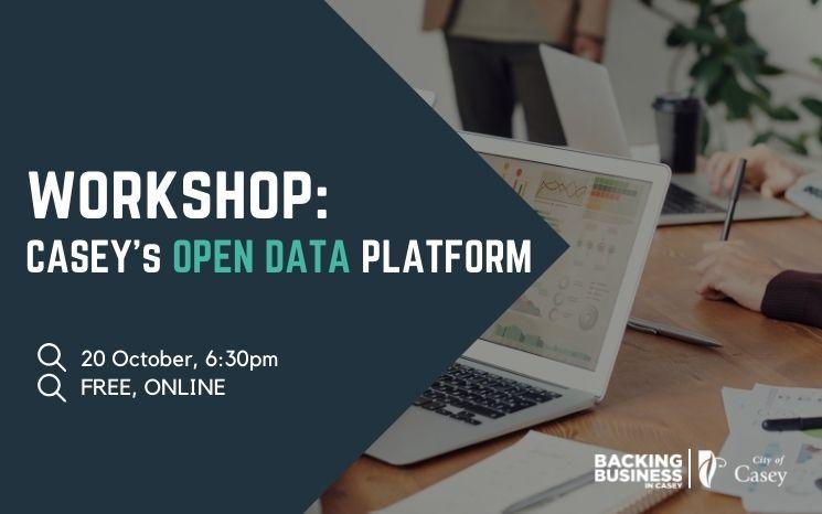 Casey Open Data Platform