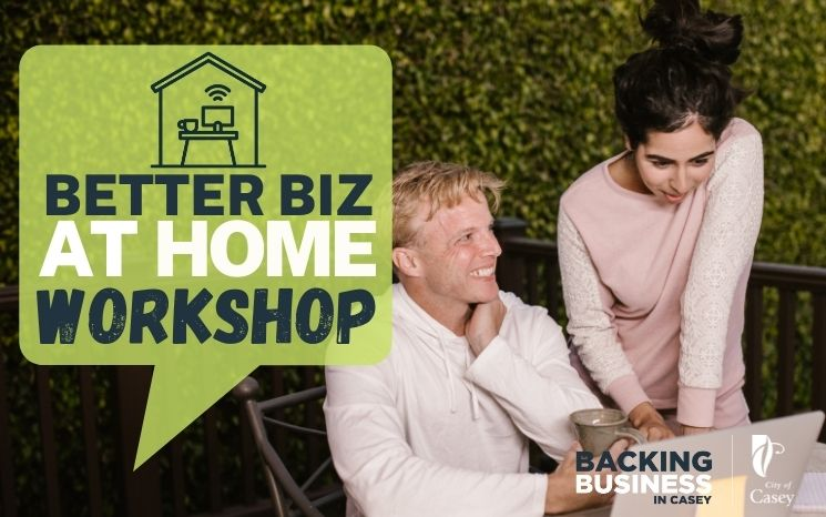 Home based business event