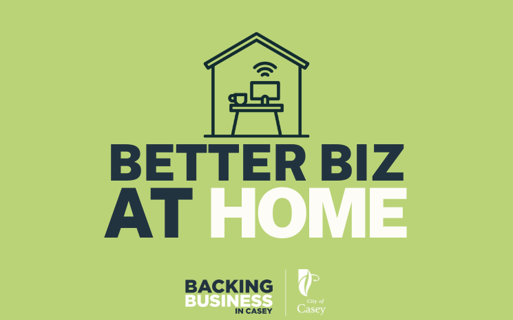 Better Business at Home in Casey
